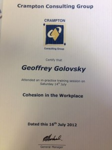 Attended By Dr. Geoff Golovsky4